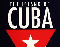 Cuba Poster Series