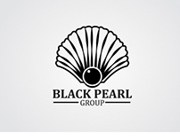 Black Pearl Group Logo Studies