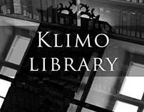 Klimo Library - Hungary