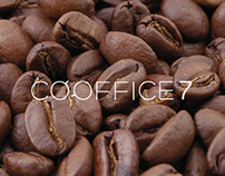 COOFFICE7, coworking space
