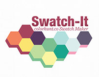 Swatch-It for Adobe Illustrator