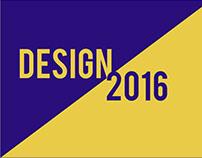 design 2016