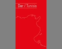 Dar / Tunisia