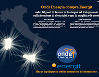 Onda Energia. The Energit acquisition
