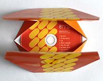 Erroi | GREITESTIZ vol.1 | CD Music/Packaging/Artwork