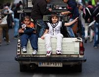 Ashura Children