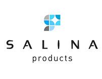 Salina Products. Visual identity