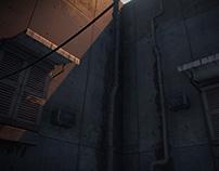 "Unreal Engine 4.10 ""Lighting Study"" 2016"