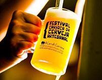 Festival Carioca da Cerveja Artesanal