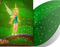 Brochure Disney