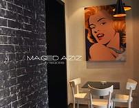 Cafe Mex Interior