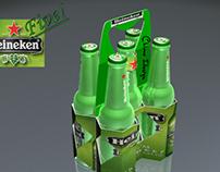 Heineken Five!