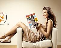 Revista Women's Health