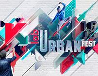 KASPERSKY Urban fest