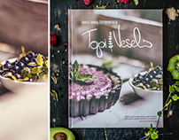 Topi Vesels cookbook