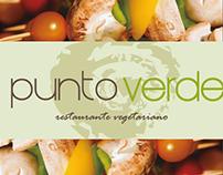 Punto Verde - restaurant vegetariano