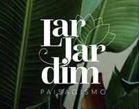 Lar Jardim Paisagismo