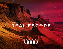 The Real Escape - Audi