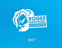 The Seek Button - Roger Hatchuel Academy 2017