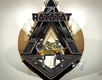 RATATAT LP5
