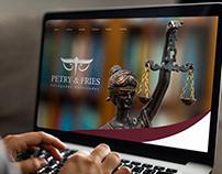 Website - Petry & Fries