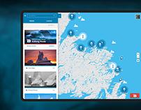 Icebergfinder.com