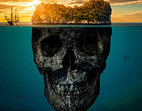 isla misteriosa.