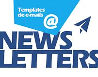 Templates de e-mail - Unieducar