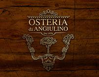 OSTERIA DA ANGIULINO