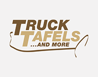 Logo Trucktafels & More
