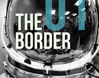 The Border - Pôster.