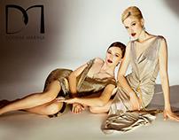 Donna Marina | Resort 2017 | Campaign