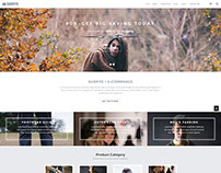 Shopite - Responsive WooCommerce WordPress Theme