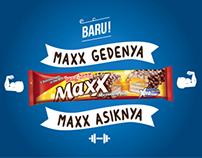 """BengBeng MAXX """"Weightlifter"""" 30' TVC"""