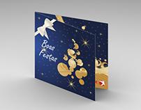 Concurso Xerox - Postal de Natal
