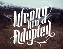 Wrong Kid Aopted - logo