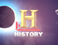 History Channel Stings