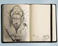 Sketch Book!