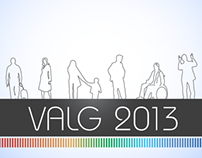 VALG 2013 (Election 2013)