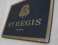 St. Regis Atlanta  |  Atlanta, Georgia