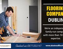 Flooring Company Dublin