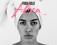Album release Alina - Frida Gold