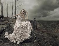 Drama Bride