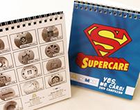 Alumat AlmaxMori Group - Supercare Calendar 2013
