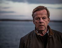 Wallander - Film Stills