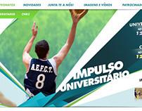 AEFCT Basketball