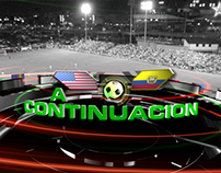 TV Azteca - World Cup 2006 Package