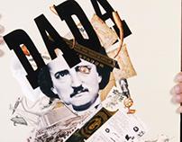 cartaz dada
