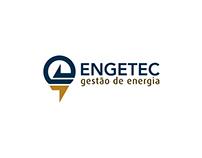 Engetec - gestão de energia