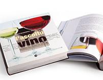 Book - L'Ascolto del Vino - Listening to the wine